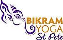 Bikram Yoga St. Pete's Company logo