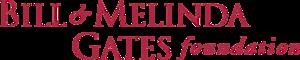 Gates Foundation's Company logo