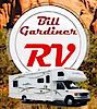 Bill Gardiner Rv's Company logo