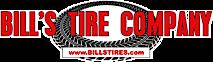 Bill's Tire Company's Company logo