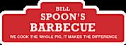 Bill Spoon's Bbq's Company logo