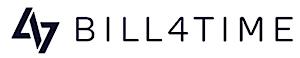 Bill4time's Company logo
