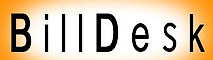 BillDesk's Company logo