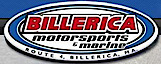 Billerica Motorsports's Company logo
