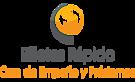 Billetes Rapido's Company logo