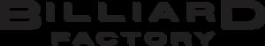 Billiard Factory's Company logo