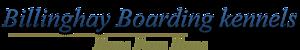 Billinghay Boarding Kennels's Company logo