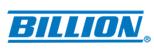 Billion Electric Co., Ltd.'s Company logo