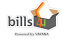 Bills4u's Company logo