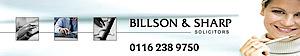 Billson And Sharp Solicitors's Company logo