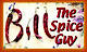 Key West Spice's Competitor - Billthespiceguy logo