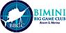 Bahamas Home Rentals's Competitor - Bimini Big Game Club Resort logo