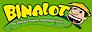 Bente Silog's Competitor - Binalot logo