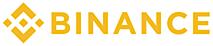 Binance's Company logo