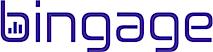 Bingage 's Company logo