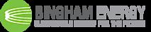 Bingham Energy's Company logo