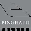 Binghatti's Company logo