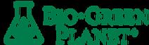 Bio-Green Planet's Company logo