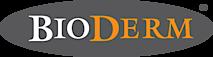 Bioderm's Company logo