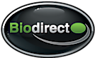 Biodirect's Company logo