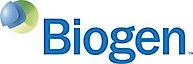 Biogen's Company logo