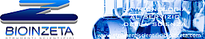 Bioinzeta's Company logo
