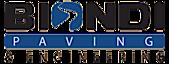 Biondi Paving's Company logo