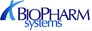 BioPharm's Company logo