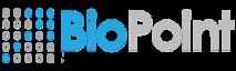 BioPoint's Company logo