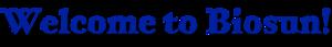 Biosun Biochemicals's Company logo