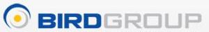 Bird Group's Company logo