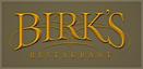 Birk's Restaurant's Company logo