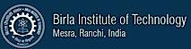 Birla Institute Of Technology's Company logo