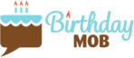 Birthdaymob's Company logo