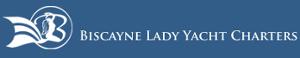 Biscayne Lady Yacht Charters's Company logo