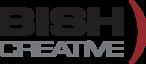 Bish Creative's Company logo
