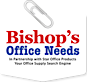 Bishops Office City's Company logo