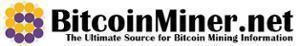 BitcoinMiner's Company logo