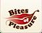 Chicago Ice Cream Truck's Competitor - Bites Of Pleasure - Chicago  Catering logo