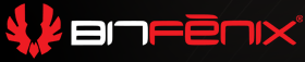 BitFenix's Company logo