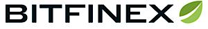 Bitfinex's Company logo
