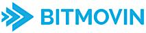 Bitmovin's Company logo