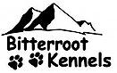 Bitterroot Kennels's Company logo
