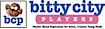 The Gaga Center's Competitor - Bitty City Players logo