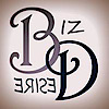 Bizdesire's Company logo