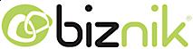 Biznik's Company logo