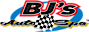 A Quality Touch Mobile Detailing's Competitor - BJ's Auto Spa logo