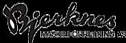 Bjerknes Maskinforretning As's Company logo