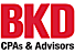 Pine Hill Group, LLC's Competitor - BKD logo