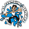 BL Plumbing Services's Company logo